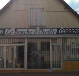 El restaurante Le Bouche a Oreille en Bourges no abre los fines de semana.
