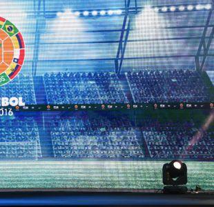 Conmebol celebra un centenario en crisis prometiendo poner el fútbol sobre los negocios