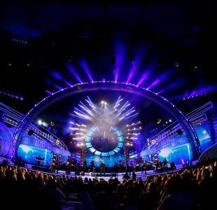 Esta noche el Festival de Viña tendrá el show más grande de su historia