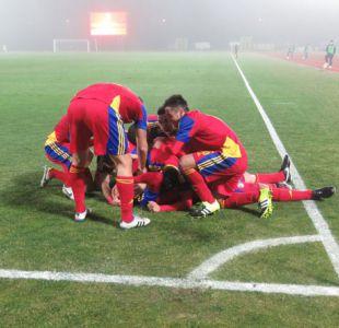 """Andorra vence a San Marino en el partido """"más malo del mundo"""""""