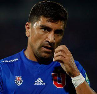 """David Pizarro: """"Cuidado con la U"""""""