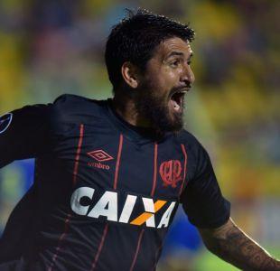 Atlético Paranaense avanza en la Copa Libertadores y será rival de la UC