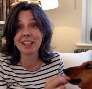 El escalofriante asesinato de la famosa escritora de cuentos británica Helen Bailey