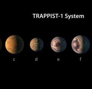 ¿Por qué es tan importante el hallazgo de un sistema estelar con 7 planetas similares al nuestro?
