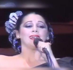 [VIDEO] Isabel Pantoja: el regreso de la diva española a la música