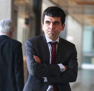 Desconocidos asaltaron casa de fiscal Carlos Gajardo