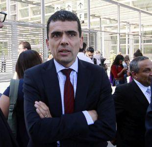 Fiscal Gajardo explica que investigación a Masvida está dirigida a personas naturales