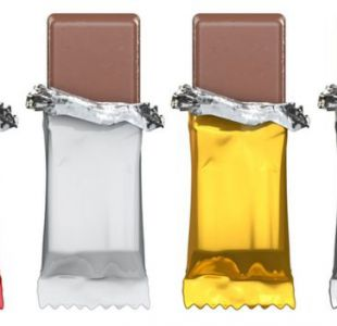 La fascinante razón por la que no podemos parar de comer chocolate