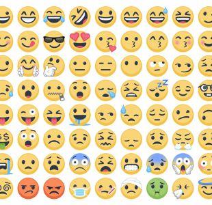 Facebook completa actualización con lanzamiento de nuevos emojis
