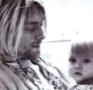 [FOTOS] La hija de Kurt Cobain tiene 24 y así luce hoy en día