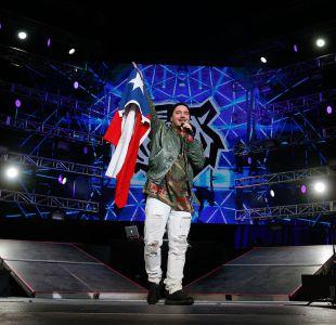 J Balvin: Mi reggaetón es sexy y no vulgar, pero no critico a quienes lo hacen de esa manera