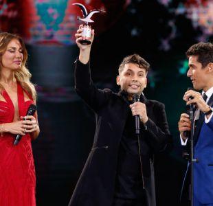 Fabrizio Copano triunfó en el humor