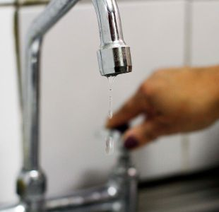 Corte de agua afectará a Providencia este domingo