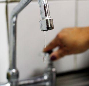 Aguas Antofagasta mantendrá servicio pese a temporal en zonas altiplánicas
