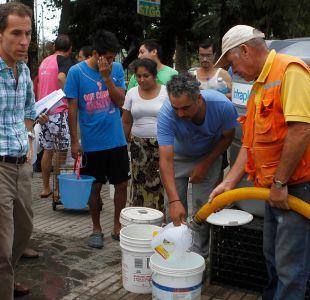 Las condiciones que debe cumplir el comercio para funcionar durante corte de agua potable