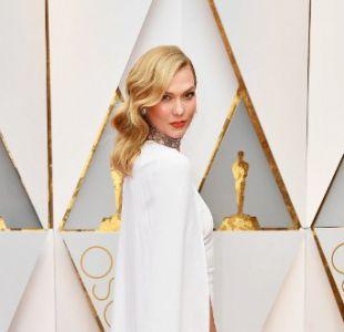 [FOTOS] Oscar 2017: Los 10 mejores vestidos de la alfombra roja