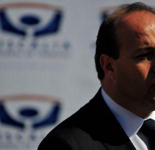 """Fiscal Guerra: """"Será el tribunal el que resolverá reapertura de caso Exalmar"""