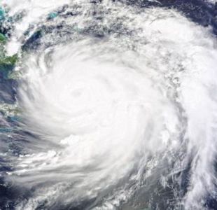 Haití es sumamente vulnerable a los huracanes.