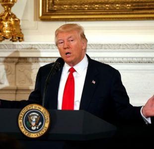 Trump propone millonario aumento de US$ 54 mil millones en gastos militares