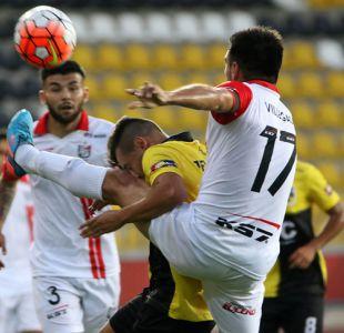 [VIDEO] Goles Primera B fecha 6: Coquimbo y San Felipe igualan en el Sánchez Rumoroso