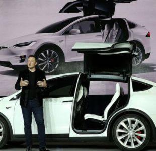 Elon Musk es el jefe de Tesla.