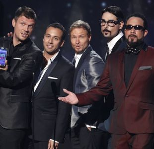 Backstreet Boys revela la canción que rechazaron y que luego se convirtió en éxito de N Sync