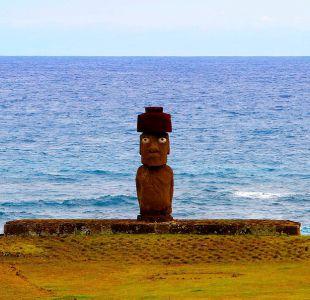 La primera teleserie chilena grabada en Isla de Pascua se tomará las pantallas de REC TV