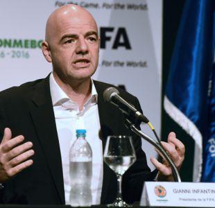 FIFA y Conmebol advierten a Argentina por incumplir norma en nuevo estatuto de la AFA