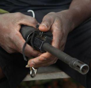 Cada guerrillero deberá informarle a la ONU qué armas tiene.