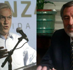 Adimark: Piñera registra un 29% de intención de voto y retoma ventaja sobre Guillier