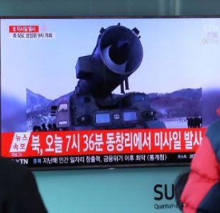 Corea del Norte: Kim ordenó producir más misiles intercontinentales
