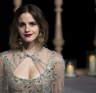 Emma Watson revela cómo arruinó algunas escenas de Harry Potter
