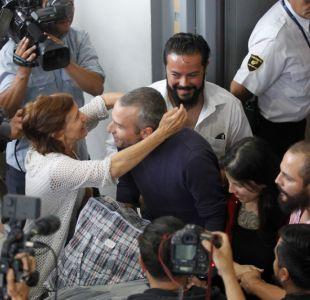 Gobierno y regreso de anarquistas desde España: No tienen ninguna causa pendiente con la justicia