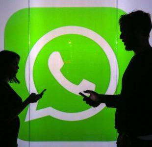 Una foto pudo permitir un masivo hackeo en WhatsApp y Telegram