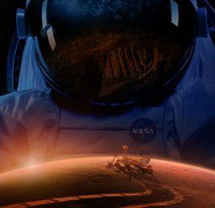 La NASA prevée la existencia de una colonia humana en Marte para la década de 2030.