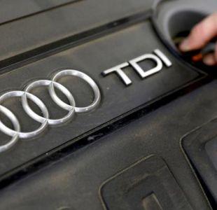Australia: demandan a Audi por escándalo de emisiones