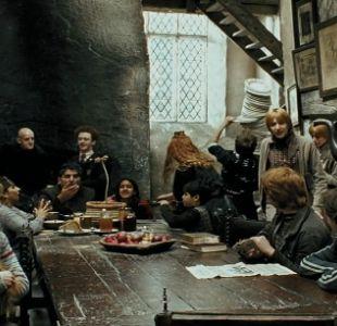 Actor de Harry Potter se encuentra en estado grave tras sufrir accidente