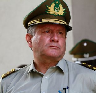 Fraude en Carabineros: Bruno Villalobos solo recibe un reproche de la Comisión Investigadora
