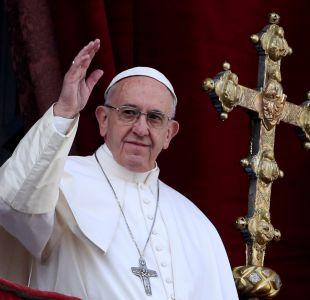 Estiman en más de $10 mil millones costo de visita del Papa a Chile