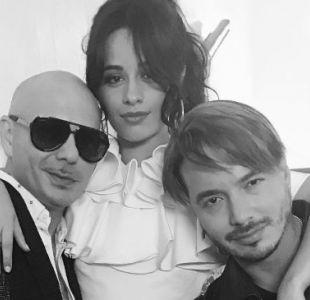Escucha la canción principal de Rápido y Furioso 8 con Camila Cabello, Pitbull y J Balvin
