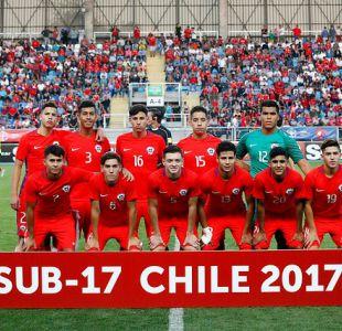 Calendario del Sudamericano Sub 17: Chile vuelve a jugar este domingo en el hexagonal final