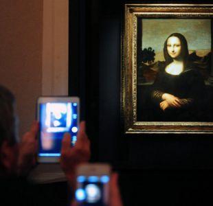 Científicos descifran la sonrisa de la Mona Lisa