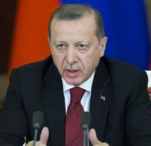 Presidente de Turquía felicita a Maduro tras su reelección en Venezuela