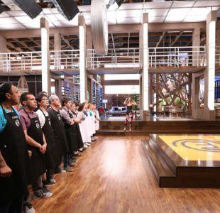 """""""MasterChef Chile"""" emitió su tercer capítulo de la temporada 2017"""