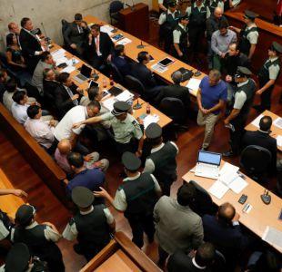 Fiscal de Magallanes se enfrenta a ministro del Interior tras revés por fraude en Carabineros