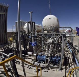 Caída de demanda de gas de Argentina y Brasil explica histórico déficit de Bolivia