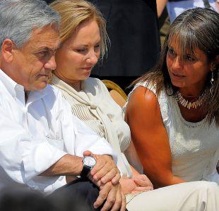 UDI presiona para incorporarse a la primera línea del equipo de Piñera