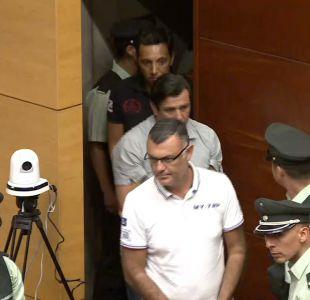 Ex generales de Carabineros responden a dichos de Echeverría por mal uso de fondos institucionales