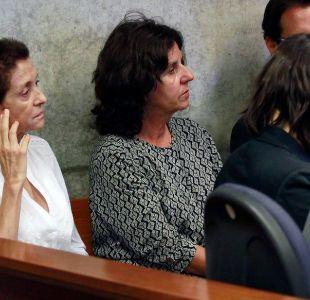 Caso Penta: Corte de Apelaciones confirma rechazo a sobreseimiento de esposas de Délano y Lavín