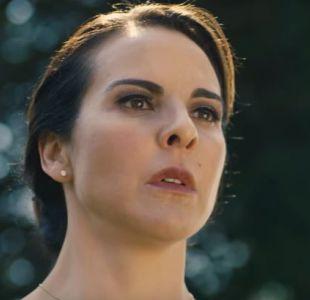 "Kate del Castillo protagoniza ""Ingobernable"" en Netflix"